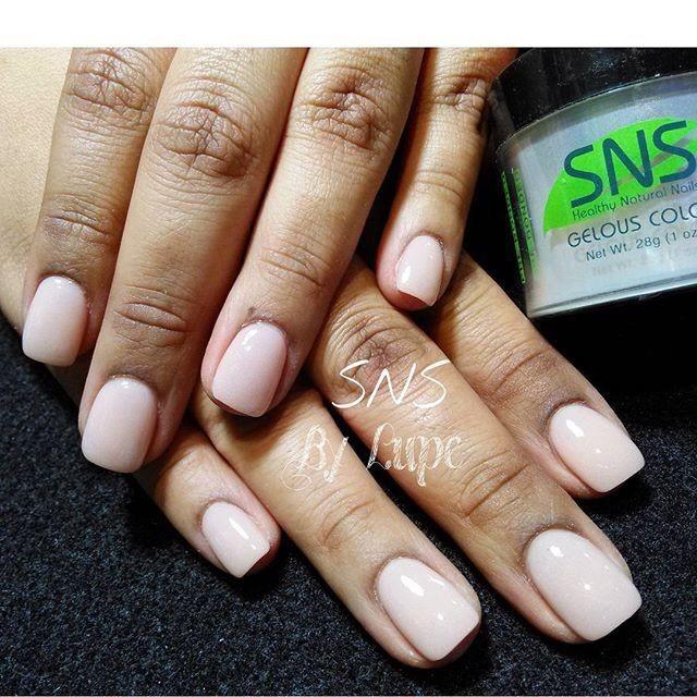 TL Nails Spa | SNS dip powder
